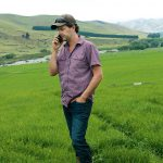 Westmere farm Waitaki Valley
