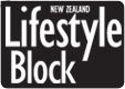 NZ Lifestyle Block