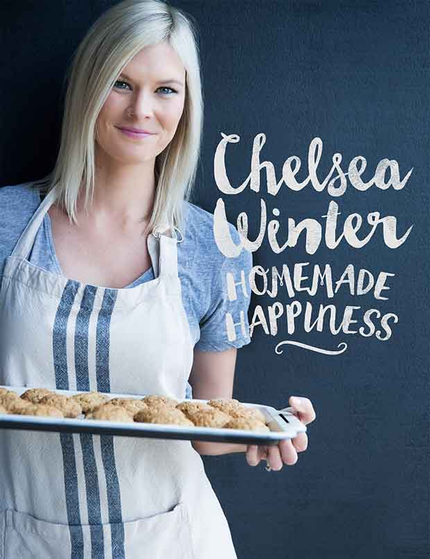 Chelsea Winter's Homemade Happiness.
