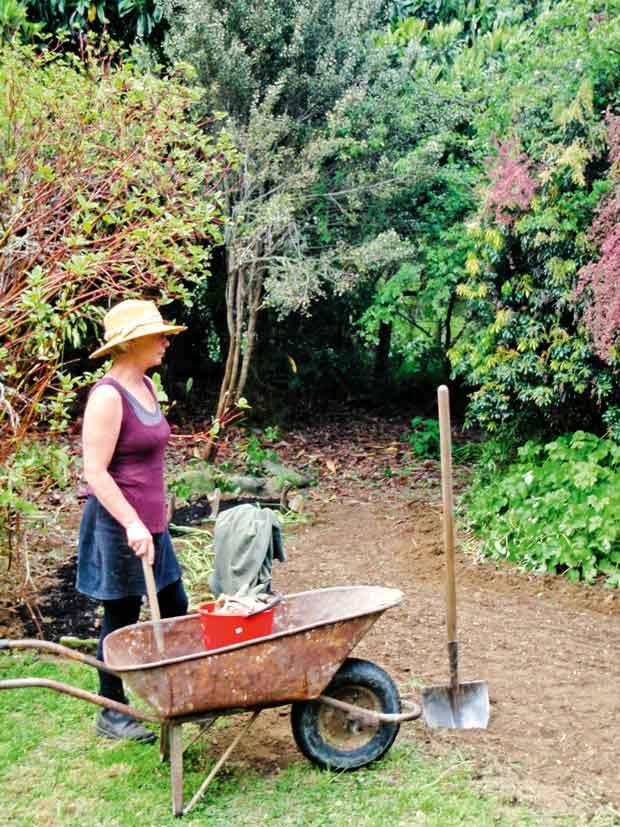 Jane Bellerby soil