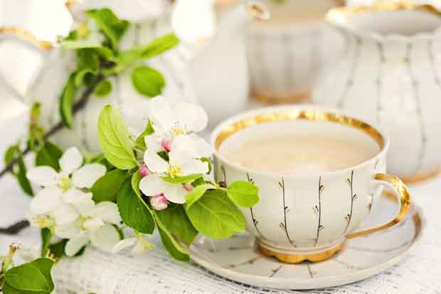 Have you been making tea the correct way? Photo: Dreamstime