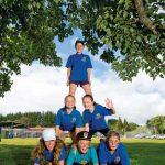Hukerenui School
