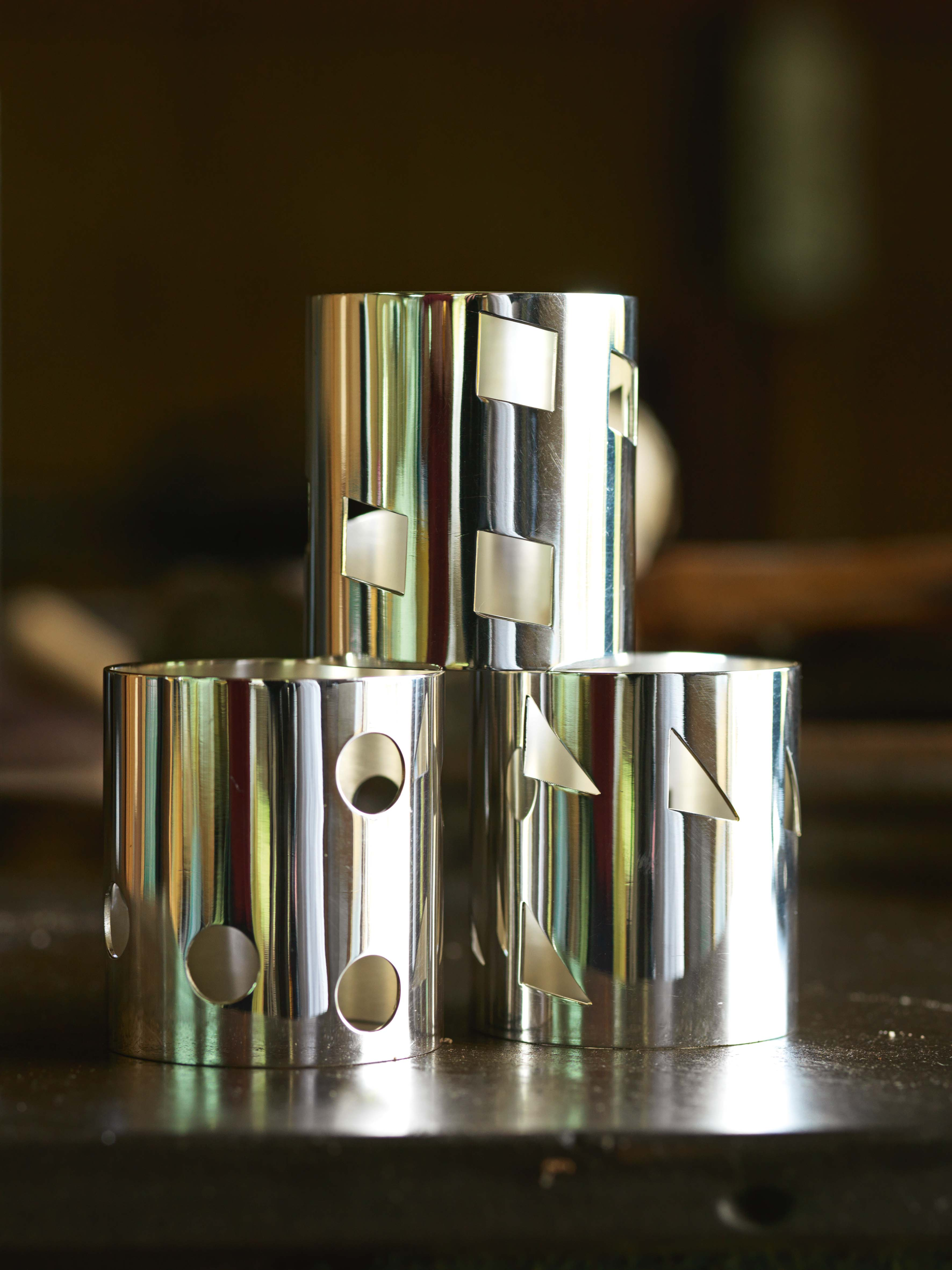 Artisan Silver