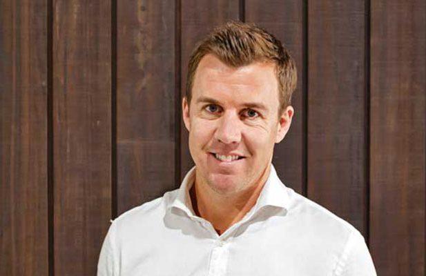 Daniel Gudsell.