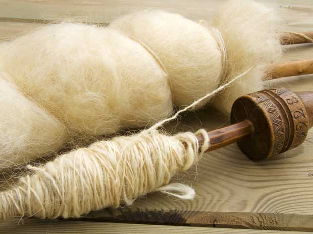How To Spin Wool And Weave Thisnzlife