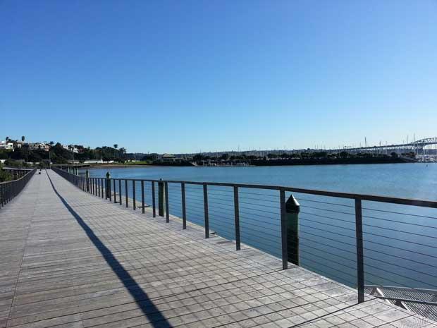 Westhaven Marina