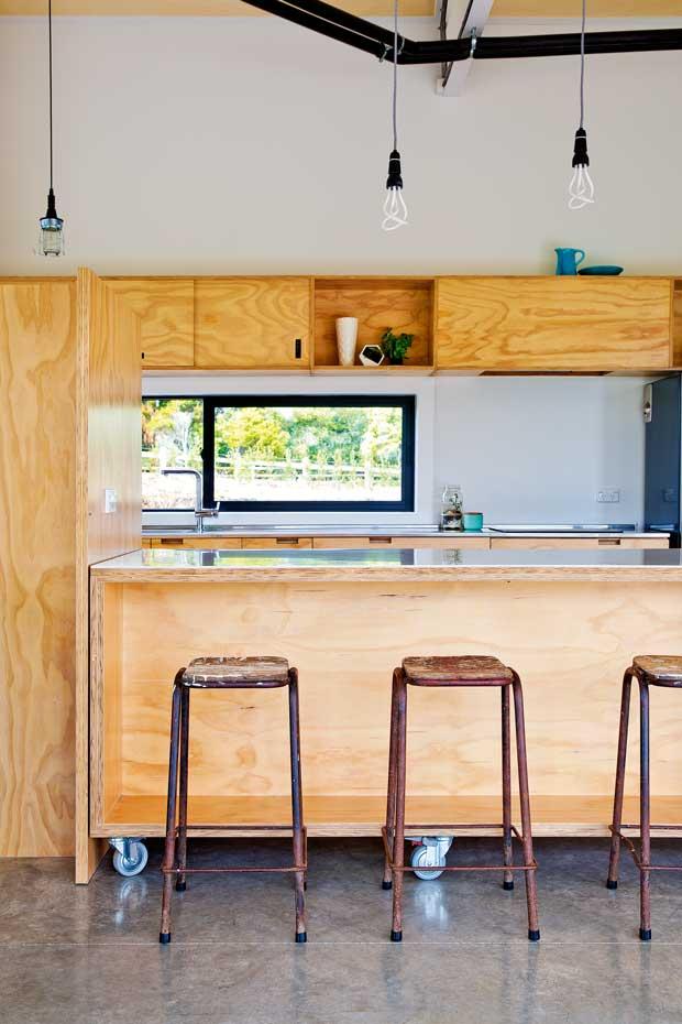 Best barn home in New Zealand