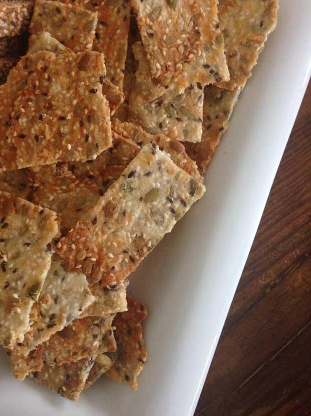 danish cracker