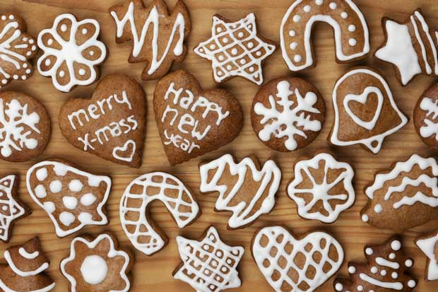 Recipe Pepparkakor Gingerbread Biscuits Thisnzlife