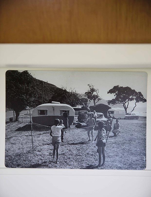 1966 Zephyr caravan