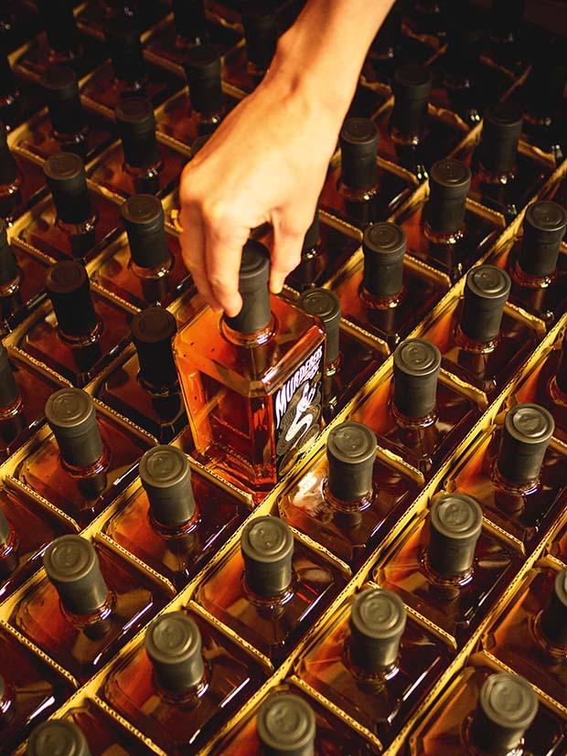 Murderer's Bay Rum