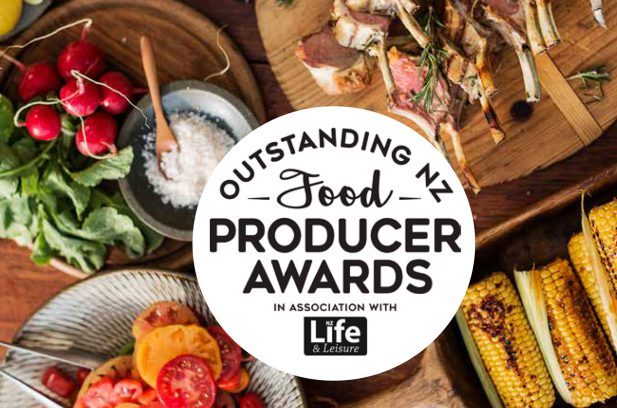 Food Producer Awards