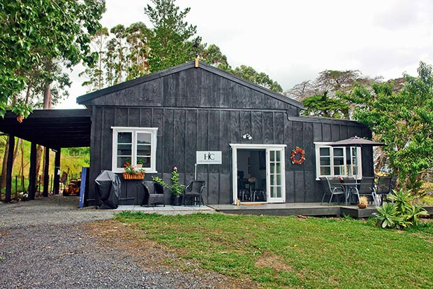 Awesome 4 Beautiful New Zealand Barn Houses Thisnzlife Interior Design Ideas Tzicisoteloinfo