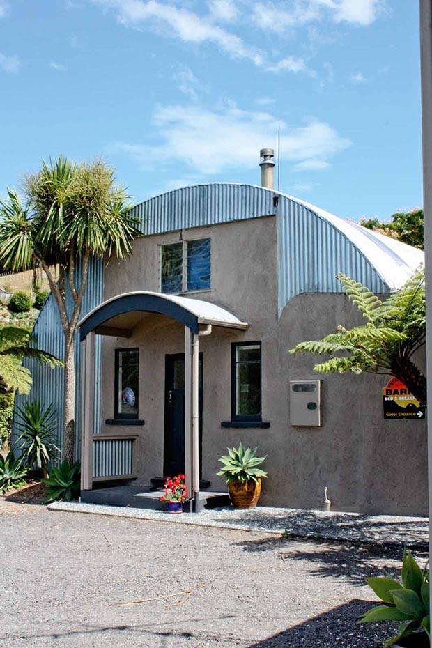 4 beautiful New Zealand barn houses - thisNZlife