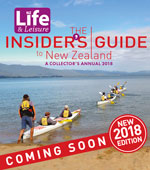 Insider's Guide coming soon