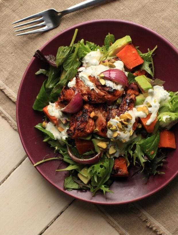 Recipe Two Great Avocado Ideas