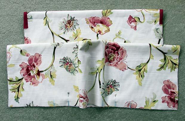 garden tool belt pattern