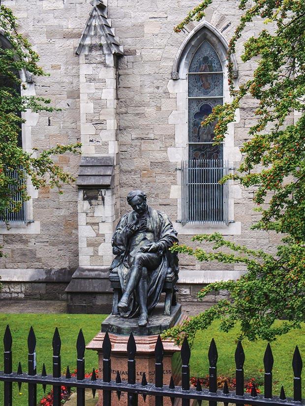 Dublin Benjamin Guinness