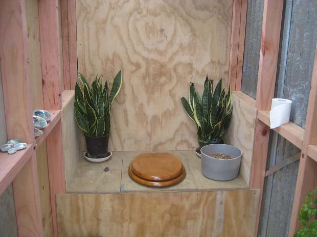 Things we learned installing our composting toilets\' - thisNZlife
