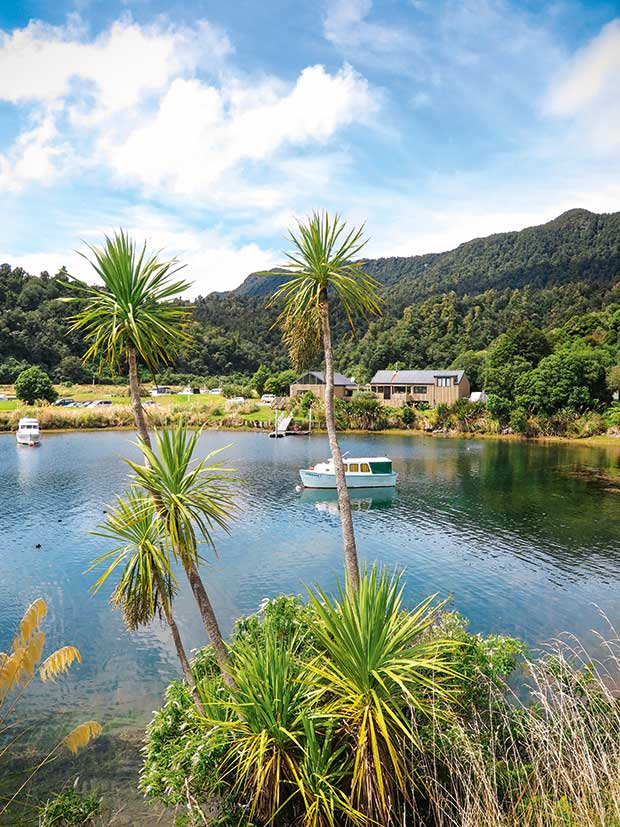 The Insider's Guide to Lake Waikaremoana - thisNZlife