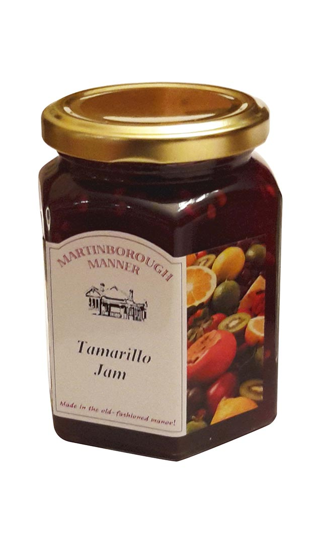 How to turn jam-making and preserving into a business