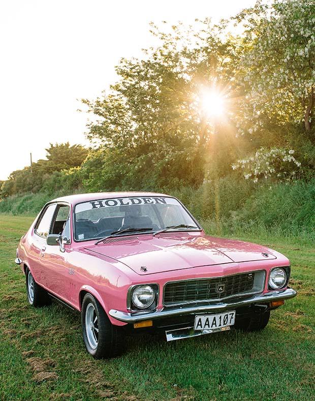 1973 LJ Torana GTR XU1