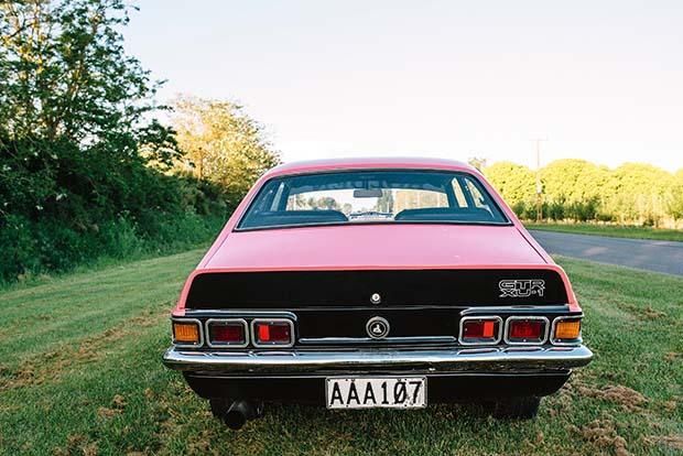 1973 Holden Torana.