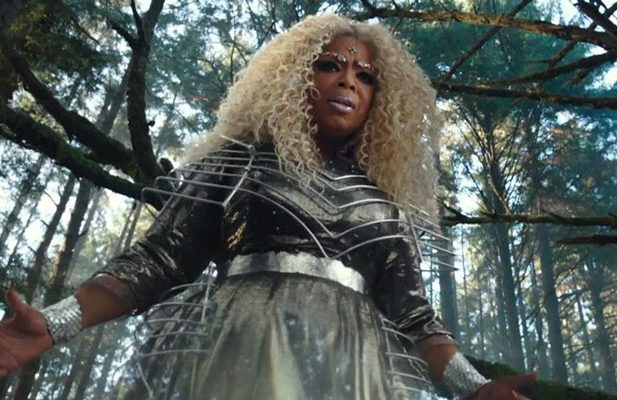 oprah wrinkle in time