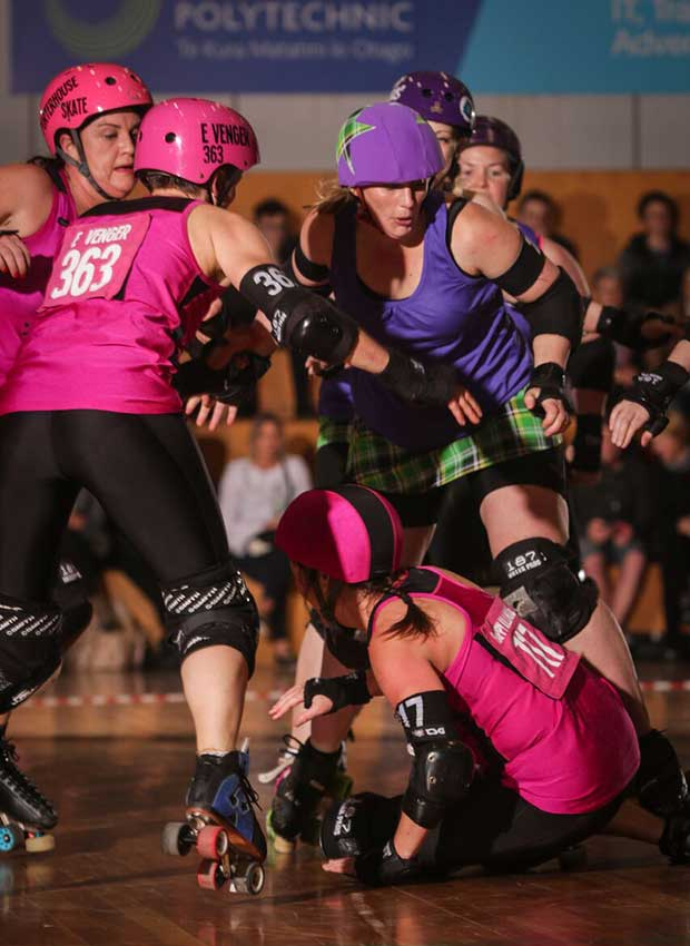 whats your roller derby name generator