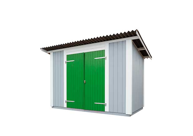 5 tips for building a small shed - thisNZlife