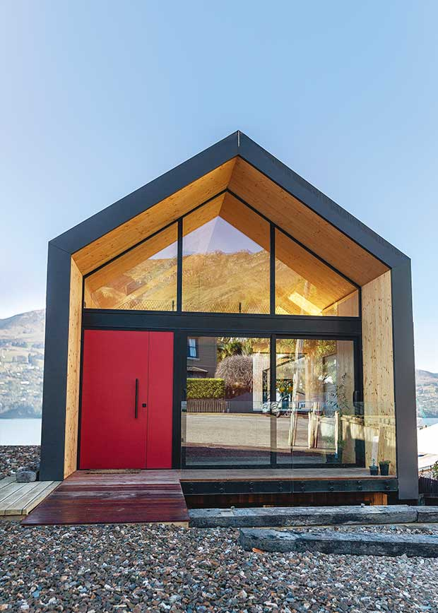 Eco House Design Hobart: NZ Lifestyle Block Smart Series Part Two: 6 Design Tips