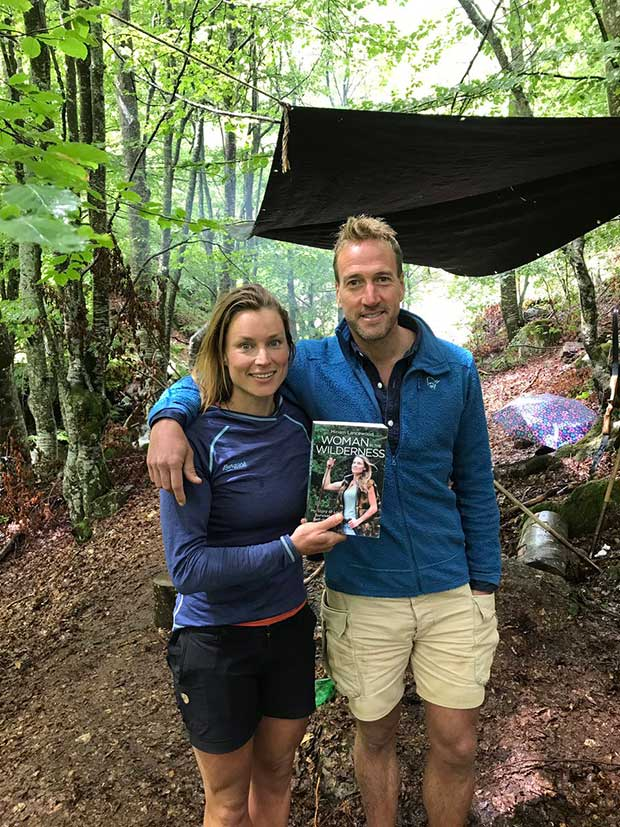 Ben-Fogle-New-Lives-in-the-wild-Bulgaria