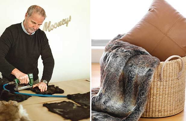 Enthusiastic Real Soft Natural Rabbit Fur Plate Fur Pelt Rabbit Skin Rug Wholesale Grey Brown Black New Christmas Gift Accessory Crafts Music Memorabilia