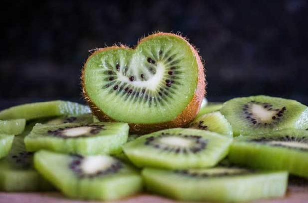 kiwifruit dessert