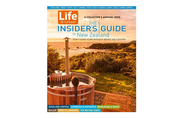 thisNZlife - living and travelling well in New Zealand