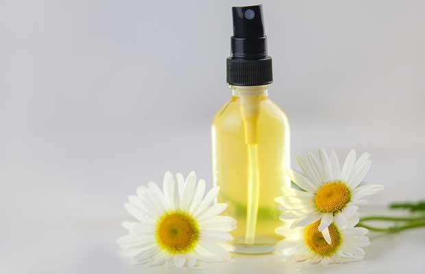 natural after sub skin spray for sunburn